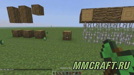 Мод Better Battle Feeling для Minecraft 1.5.2