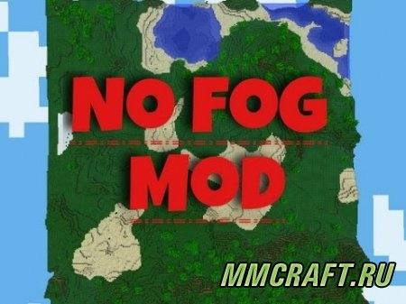 No Void Fog 1.7.4