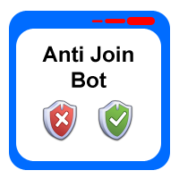 ПЛАГИН ANTIJOINBOT V4.2 ДЛЯ MINECRAFT 1.7.2-1.6.4