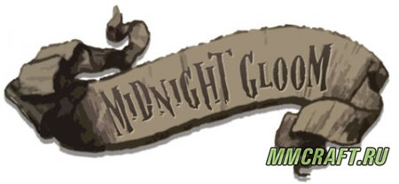 Карта Midnight Gloom для Minecraft