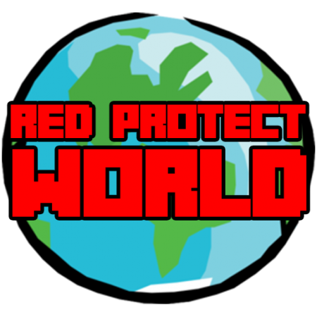 Плагин RedProtect World для Minecraft 1.8