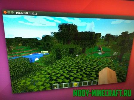 Последняя версия Minecraft для Ubuntu (Linux)